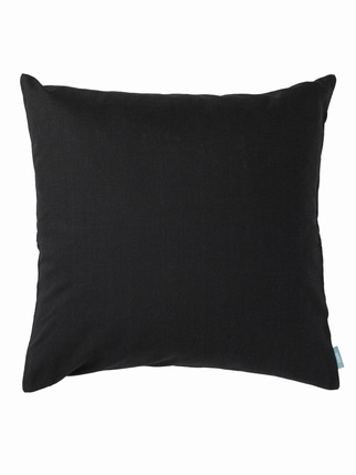 Spira Klotz cushion cover  - Black Living > Cushion covers