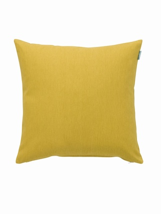 Spira Klotz Slat Mustard cushion cover Living > Cushion covers