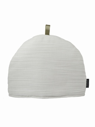 Lines Tea cosy -  Natural Kitchen > Tea Cosies
