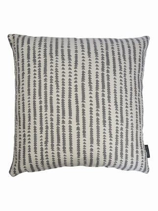 Xander Cushion cover - Steel Living > Cushion covers