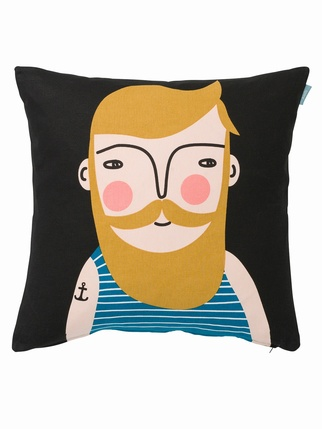 Spira friends cushion cover - Frank Living > Cushion covers