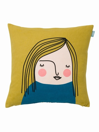 Spira friends cover - Renate Living > Cushion covers