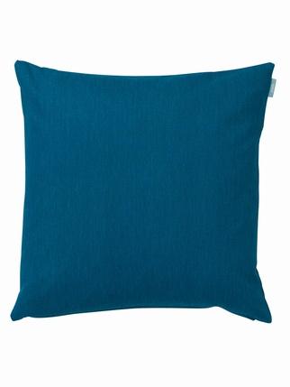 Klotz cushion cover - Petrol £19.50 - Living - Cushion covers ANDSHINE
