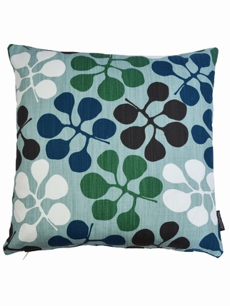 Callisia cushion cover - Petrol Living > Cushion covers