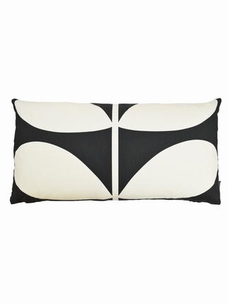 Multi Stem complete cushion - Cool Grey Living > Cushion covers