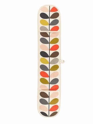 Orla Kiely Multi Stem Double Oven Gloves Kitchen > Oven Gloves, Mitts & Pot Holders