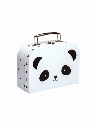 Little Panda Suitcase Kids > Storage
