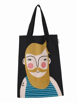 Spira Friends Tote Bag - Frank Living > Bags