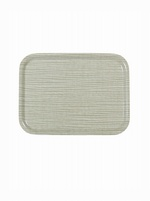 Lines tray - Linen