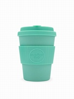 INCA 12OZ REUSABLE BAMBOO COFFEE CUP