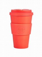 Mrs Mills 14OZ REUSABLE BAMBOO COFFEE CUP