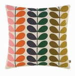 Orla Kiely Duo stem cushion