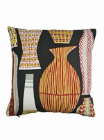 Sanderson Hayward cushion cover - Black