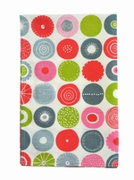 Klippan Tea Towel - Candy