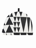 Scandinavian fabric Tea Cosy - Spira Jazz