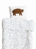 Fine Little Day Bruno bed set - SINGLE