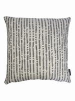 Xander Cushion cover - Steel
