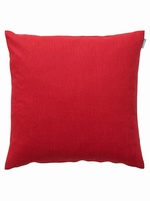 Spira Klotz cushion cover - Raspberry