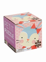 Petit Mini Puzzle Rabbit