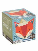 Petit Mini Puzzle Fox