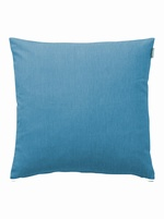Klotz cushion cover - Mid Blue
