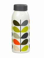 Orla Kiely Multi Stem water bottle