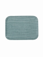 Lines Tray - Smokey Blue